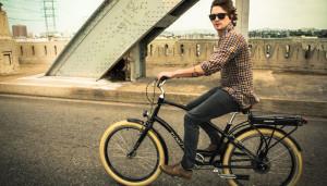 electra bike
